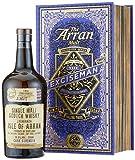 The Arran Malt Smugglers' Series Exciseman mit Geschenkverpackung Whisky (1 x 0.7 l)