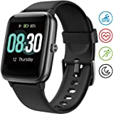 UMIDIGI Smartwatch Uomo, Uwatch3 Orologio Fitness Tracker Bluetooth Smart Watch Android iOS Cardiofrequenzimetro da…