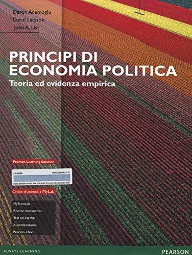 principi-di-economia-politica-teoria-ed-evidenza-empirica-ediz-mylab-con-espansione-online