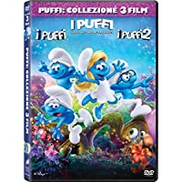 Puffi: Collezione 3 Film