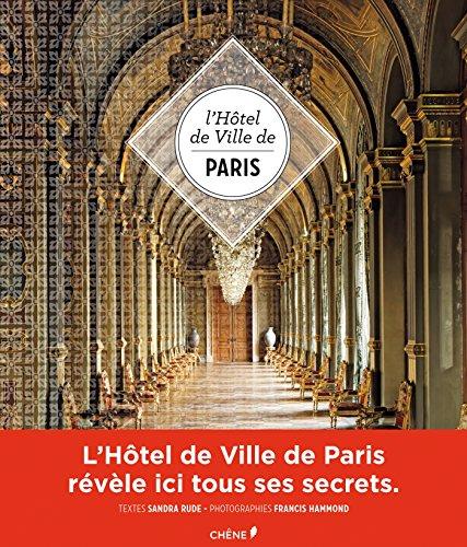 L'Hôtel de Ville de Paris par Sandra Rude