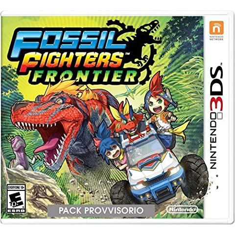 Nintendo Sw 3DS 2229849 Fossil Fighters Frontier by NINTENDO