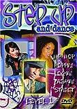 Step Up and Dance - Level 1 [2008] [Edizione: Regno usato  Spedito ovunque in Italia