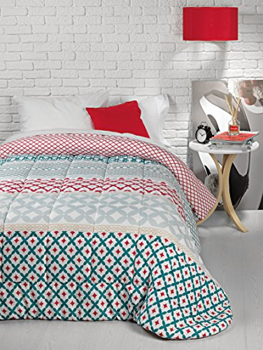 Colcha conforter Mabel - cama 90