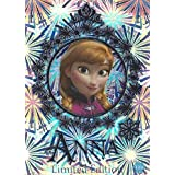 Disney Frozen Anna Limited Edition Trading Card