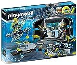 Playmobil - Centre de Commandement du Dr. Drone, 9250