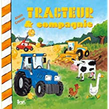 Tracteur et compagnie