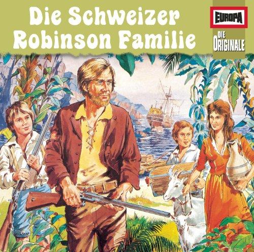 44/Die schweizer Familie Robinson