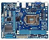 Gigabyte REV. 2.2Intel H61LGA 1155(Socket H2) Micro ATX Karte H61M–Mainboards (SDRAM, DIMM, 800,1066,1333,2200MHz, 16GB, Intel, Celeron, Core i3, Core i5, Core i7)