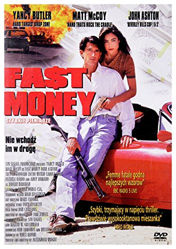Fast Money [Region 2] (IMPORT) (Keine deutsche Version)