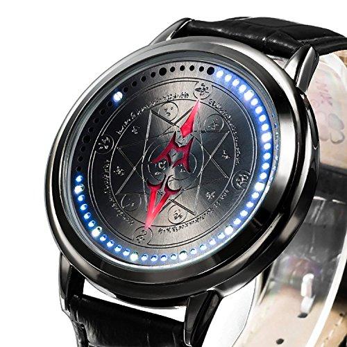 xingyunshi-ninos-reloj-anime-reloj-led-de-pantalla-tactil-blue-light-928812