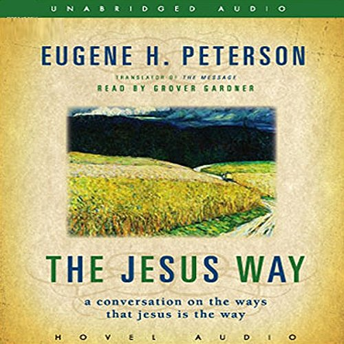 Jesus Way  Audiolibri