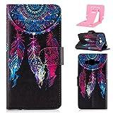 Galaxy J2 Prime Hülle,PU Lederhülle Tasche für Samsung