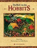 Das Buch von den Hobbits von David Day