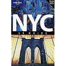 NEW YORK CITY LE GUIDE 7ED
