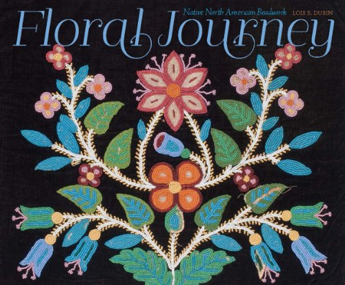 Floral Journey: Native North American Beadwork