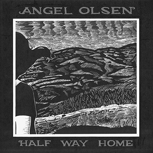 Angel Olsen: Half Way Home (Audio CD)