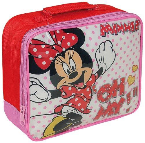 Preisvergleich Produktbild Minnie Mouse Essenstasche [UK Import]
