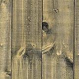 Klebefolie Dekorfolie Designfolie Möbelfolie Old Wood 45cm breit (Meterware)