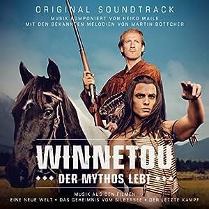 Winnetou Der Mythos Lebt