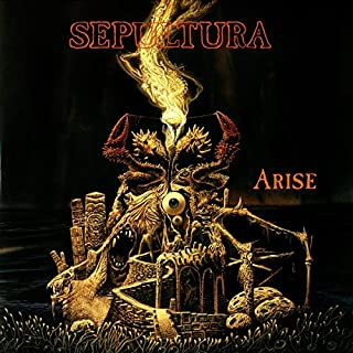 Arise (Expanded Edition) [VINYL]