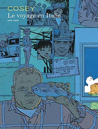 Le Voyage en Italie (édition intégrale) - tome 0 - Voyage en Italie - Intégrale