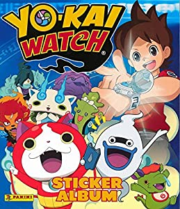 Yokai Watch - Álbum (Panini 003170AE)