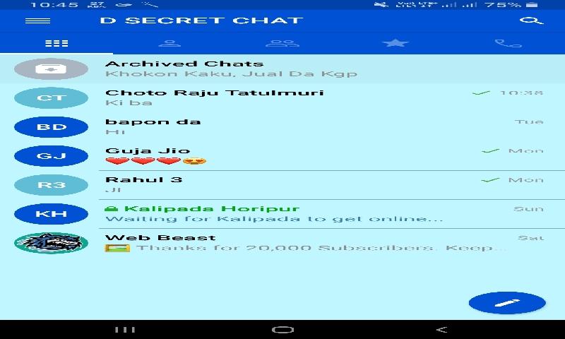 Bangladesh incontri chat Incontri a sorpresa