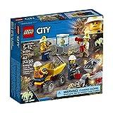 LEGO City - Mina: Equipo (60184)