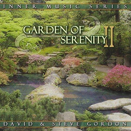 Preisvergleich Produktbild Garden of Serenity 2 by David & Steve Gordon (1998-08-24)