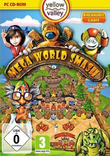 Mega World Smash - [PC]