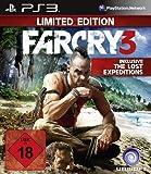 Far Cry 3 - Limited Edition (100% uncut) - [PlayStation 3]