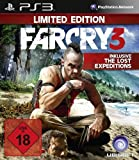 Far Cry 3 - Limited Edition (100% uncut) - [PlayStation 3]