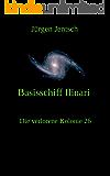 Basisschiff Ilinari (Die verlorene Kolonie 26)