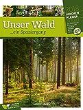 Unser Wald 2018 - Wochenplaner - Ackermann Kunstverlag