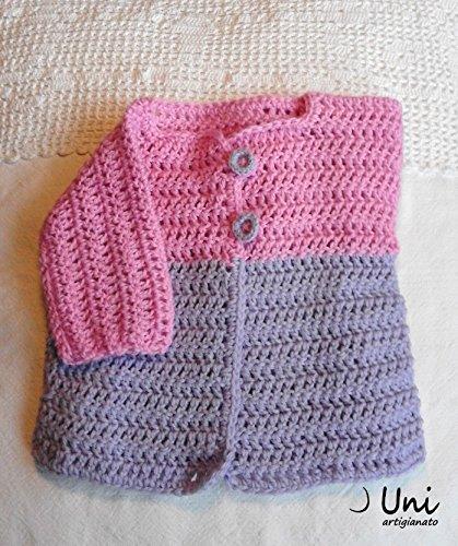 golfino-neonato-crochet