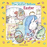 The Night Before Easter (All Aboard Books)