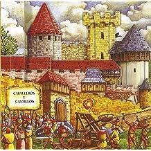 Caballeros y castillos (Aventureros)