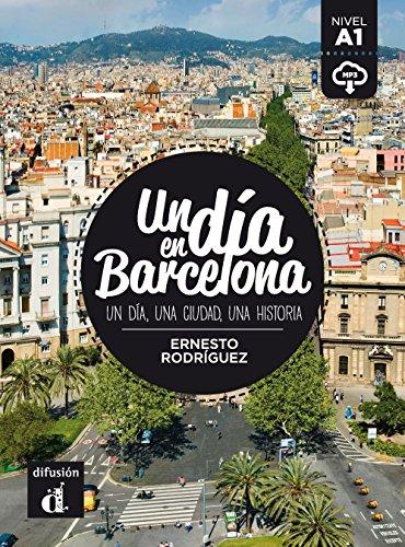 Un día en Barcelona por Ernesto Rodríguez