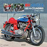 MV Agusta 4 cylindres classiques 1950-1980