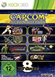 Capcom Digital Collection - [Xbox 360]