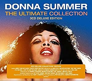 Ultimate Collection [Deluxe] [Import allemand]