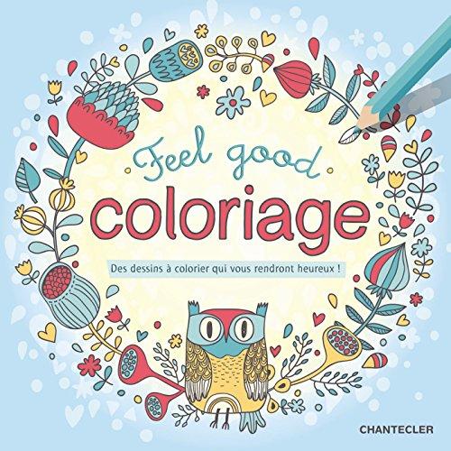 Feel good Coloriage