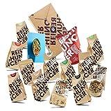 Reishunger Große Reis Probierbox - 15 ausgewählte Produkte für Reis Liebhaber - Feinste Reissorten, leckere Reisprodukte, einfache Reisgerichte & Mehr