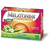 Melatonina Mel0100004/2 Sirc Forte - 10 Gr
