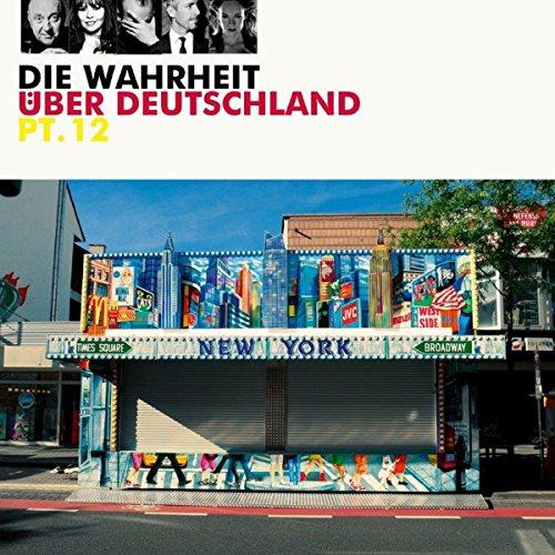 Buchseite und Rezensionen zu 'Die Wahrheit über Deutschland 12' von Urban Priol