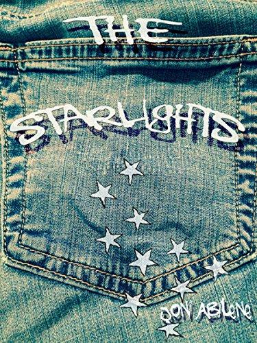 Starlight Rock (The Starlights (English Edition))