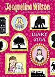 #6: The Jacqueline Wilson Diary 2018 (Diaries 2018)