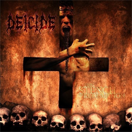 Deicide: The Stench of Redemption (Audio CD)