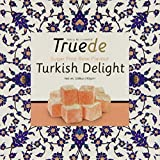 Truede Sugar Free Rose Flavoured Turkish Delight 100 g...